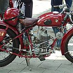 PUCH 250 T